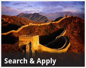 Search & Apply