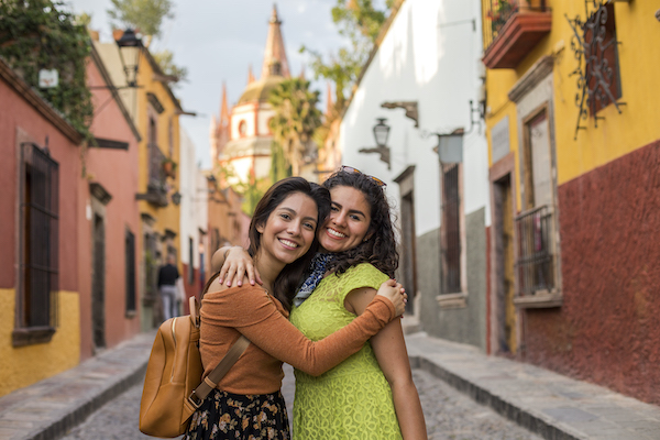Latinx Students Abroad: Concerns from Loved Ones