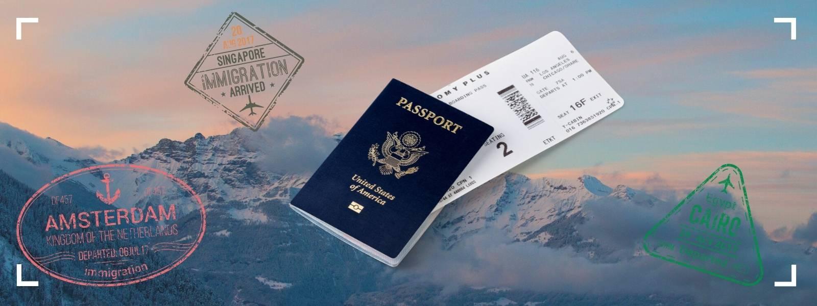 Picture Perfect Passport 2021