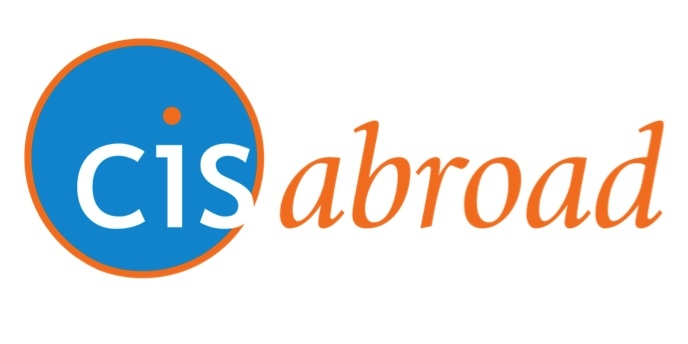 CIS Abroad Logo