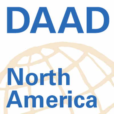 DAAD North America logo