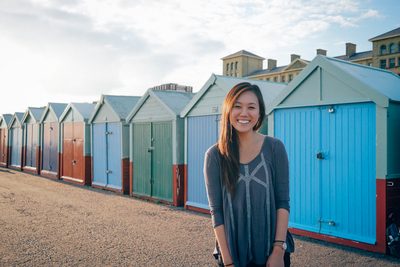 Photo Story: England: Jacqueline Woo's study abroad experience