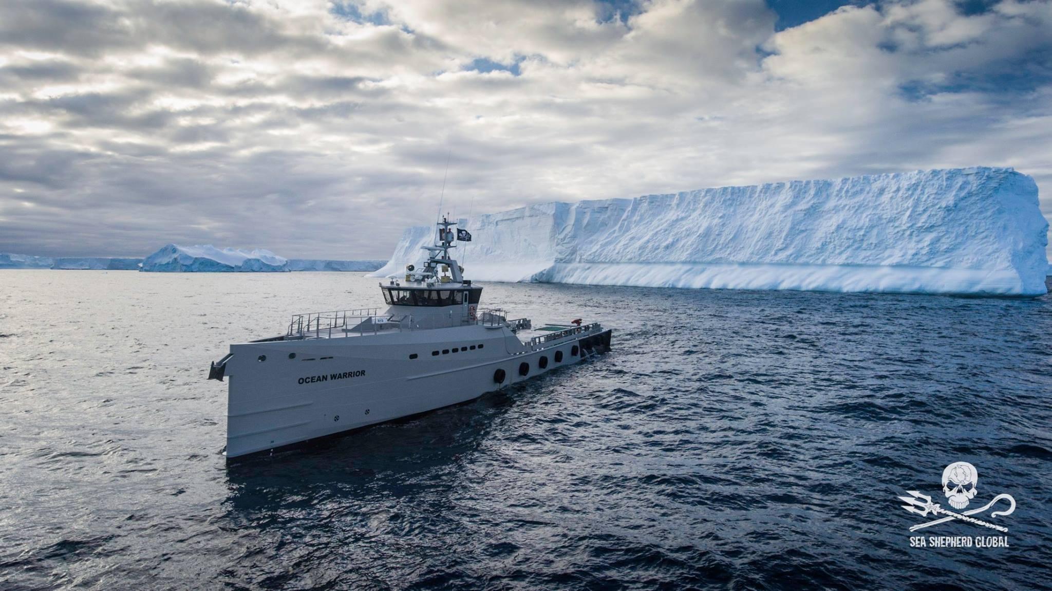 Environmental Justice in Antarctica