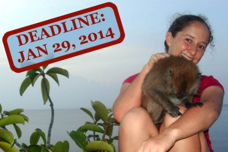 January 29, 2014 UCEAP Study Abroad Deadlines