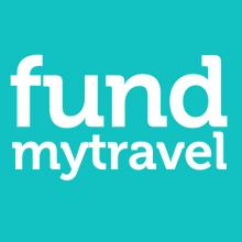 Fund My Travel Logo