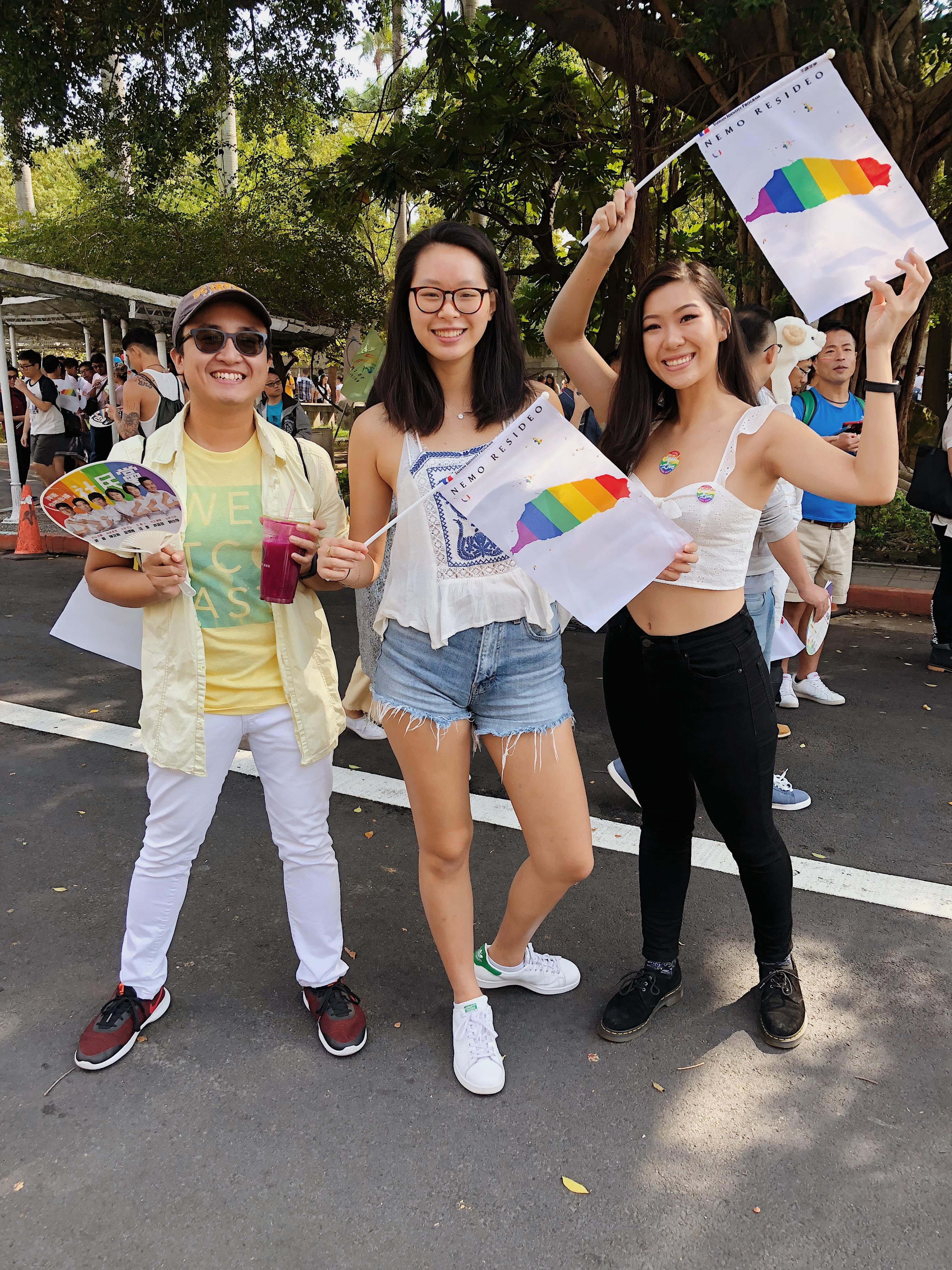 Taiwan Pride Event